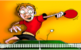Rubrique Tennis de Table