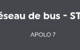 TRANSDEV STBC - Les bus du collège