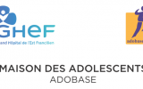 Maison des adolescents - ADOBASE