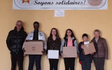 "Epicerie solidaire ""Panier Malin"""