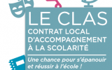 Contrat Local d'Accompagnement à la Scolarité